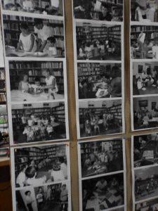 Επίσκεψη στη Βάλβειο Βιβλιοθήκη